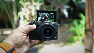 Top 10 Cheap Vlogging Camera with Flip Screen
