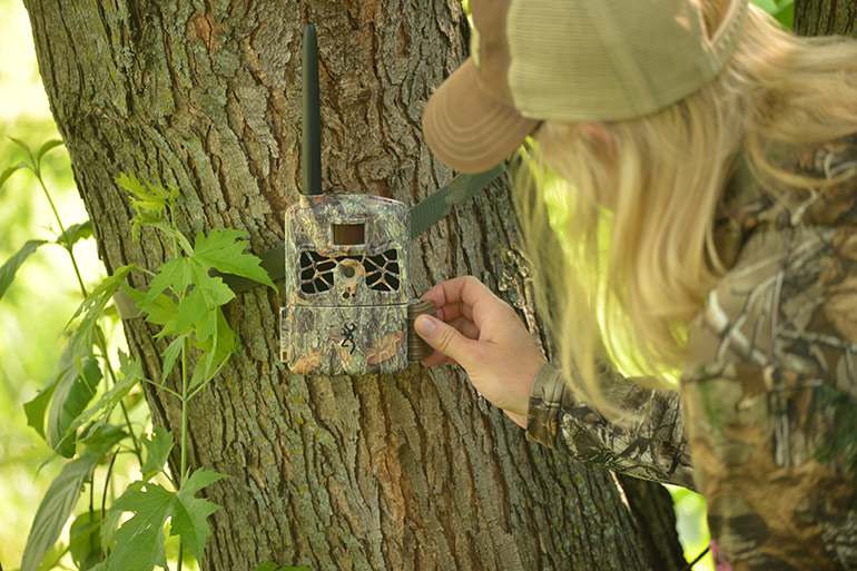 Best Trail Camera to buy in 2020