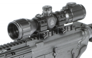 6+ Best Rifle Scopes For AR 15