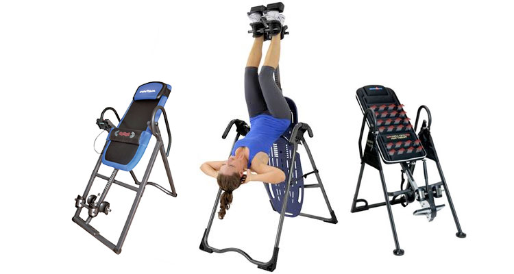 Top 10 Best Inversion Table